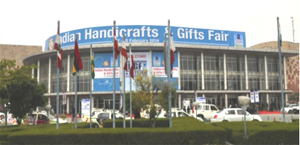 Indian Handicrafts and Gifts Fair