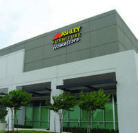 Ashley Furniture Homestore Opens New Locations In New York Texas