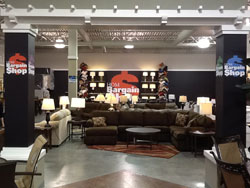 HOM Furniture adds baby bargain departments