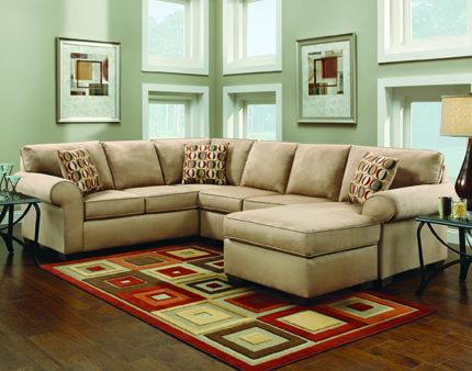 High Point Product Spotlight Casual fort