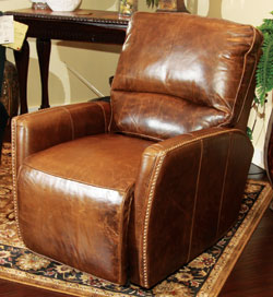 Leather Pricing Image On The Rise Furniture Today