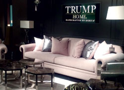 response to dorya s trump home group including the sofa has
