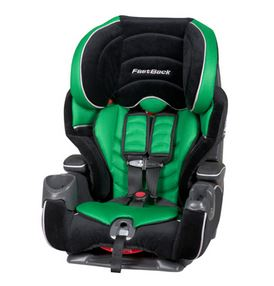 TrendZ Fastback 3-in-1 Car Seat by Baby Trend