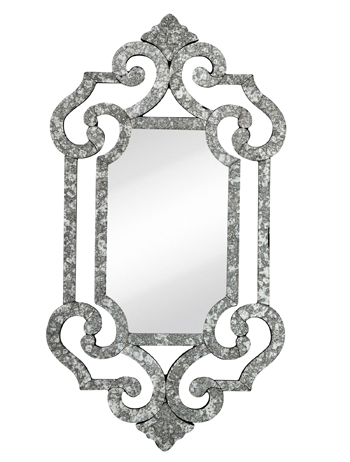 Product of the Day: Majestic Mirror & Frame | Home Accents Today
