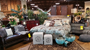 Knoxville Wholesale Furniture Opens Largest Store Furniture Today