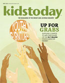 Kids Today cover May 2014