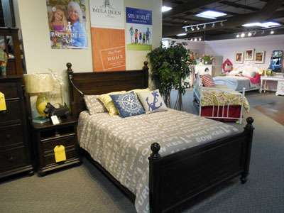 Knoxville wholesale furniture opens new flagship for Bedroom furniture knoxville tn