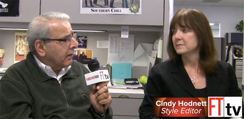 Ray Allegrezza Cindy Hodnett Discuss Showtime