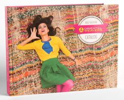 Oriental Weavers 2014/2015 Rug Fashion Catalog