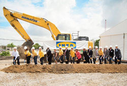 Ikea St. Louis groundbreaking
