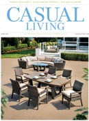 Casual Living cover June 2014