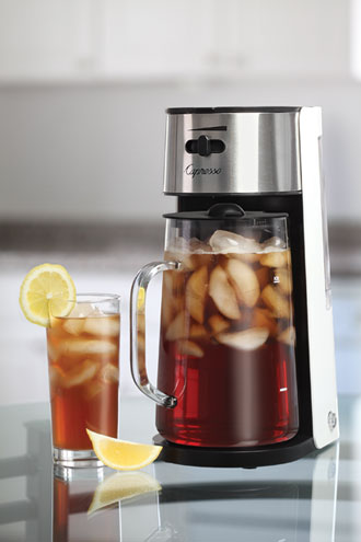 Iced Tea Maker from Capresso