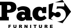 Pac5 Furniture Logo