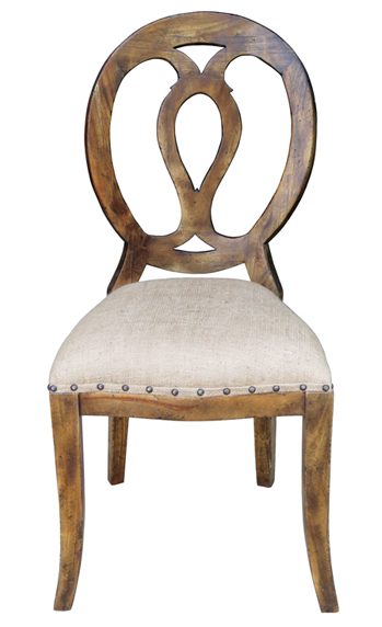 Bima Trading Ivy Chair