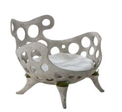 Opiary Drillium chair