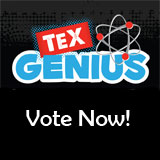 Tex Genius Voting