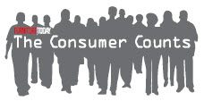 Consumer Counts