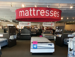 Dewey's Mattress 1st