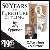 Jerry Epperson Book