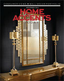 Home Accents Today cover for September 2014