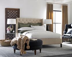SAFAVIEH Bedroom 1
