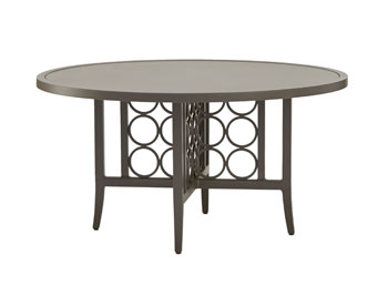 Brown Jordan Luna table