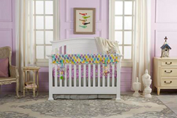 Babee Talk Eco-Friendly Crib Rail Cover