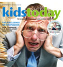 Kids Today cover September 2014