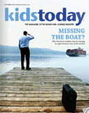 Kids Today cover October 2014