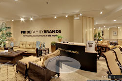 Pride virtual tour