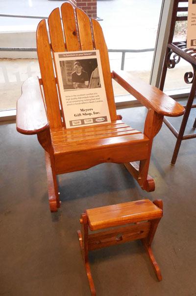 Mccreary Modern Furniture