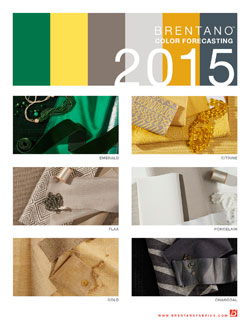Brentano 2015 color forecast