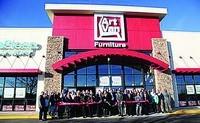 Art Van Opens Four Stores Furniture Today