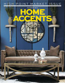 Home Accents Today cover for October 2014