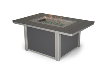 Telescope Casual MGP fire pit