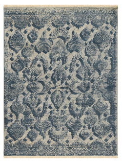 The rugs are among 12 new introductions.