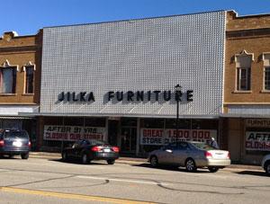 Jilka Furniture Exterior