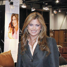 Kathy Ireland:  From model to mogul