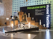 The Hong Kong Houseware Fair celebrated its 25th anniversary in April. hktdc.com