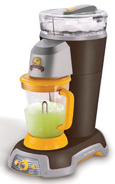 Jarden's Cordless Frozen Concoction Maker
