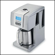 Viking's Professional Coffee Maker