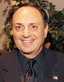 Joe Ruggiero