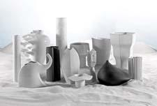 Studio-Line vases represent 50 years of design and innovation.