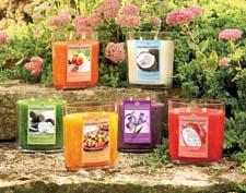 Colonial Candle, one of the Midwest-CBK brands to be acquired by MVP Group International, introduced six trend-driven scents.