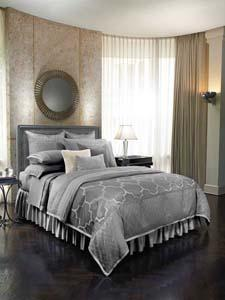 New bedding from the Jennifer Lopez Home Collection