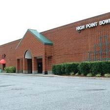 The High Point Bowling Center
