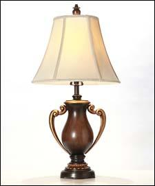 Adesso Traditions table lamp