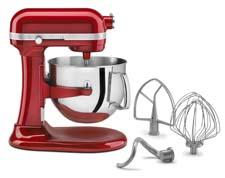 New KitchenAid Stand Mixer