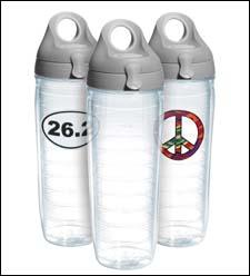 Tervis' new Water Bottle