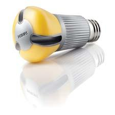 Philips recently lowered the price of its Ambient LED 12.5-watt bulb to $24.97 from $39.97. philips.com